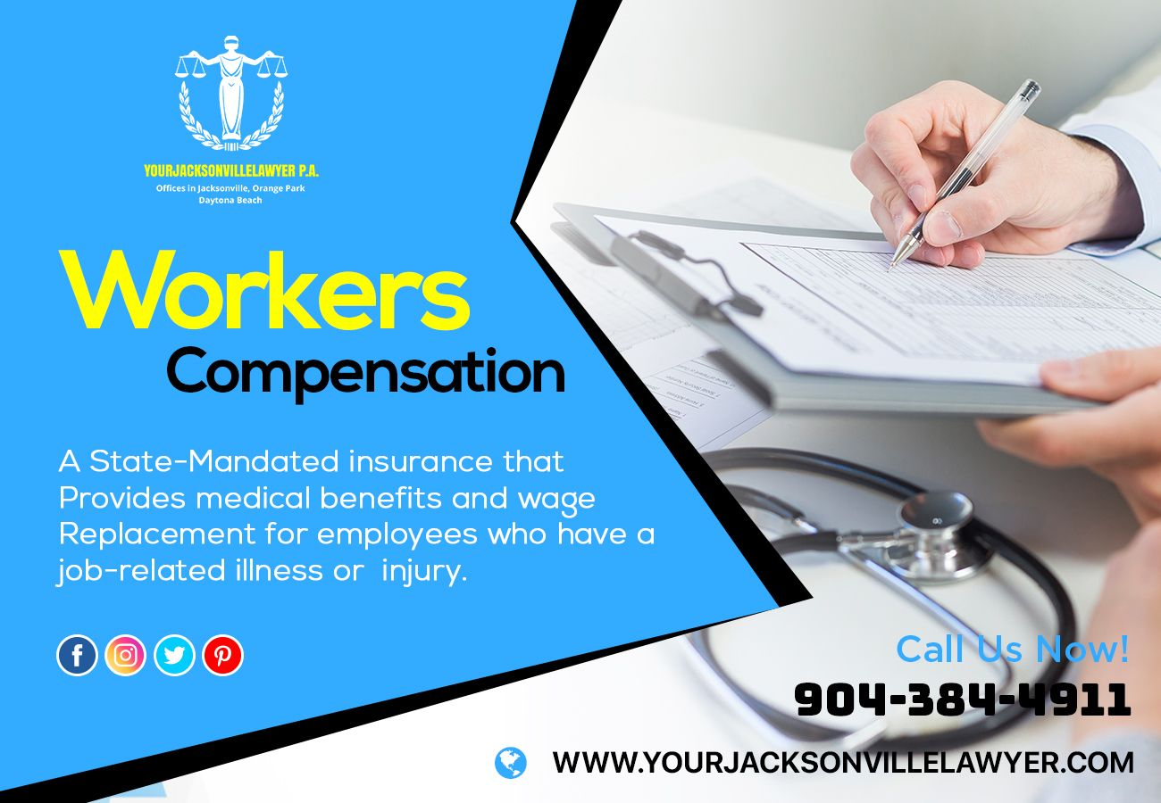 If You Have Been Injured At Work And Are Worried About What