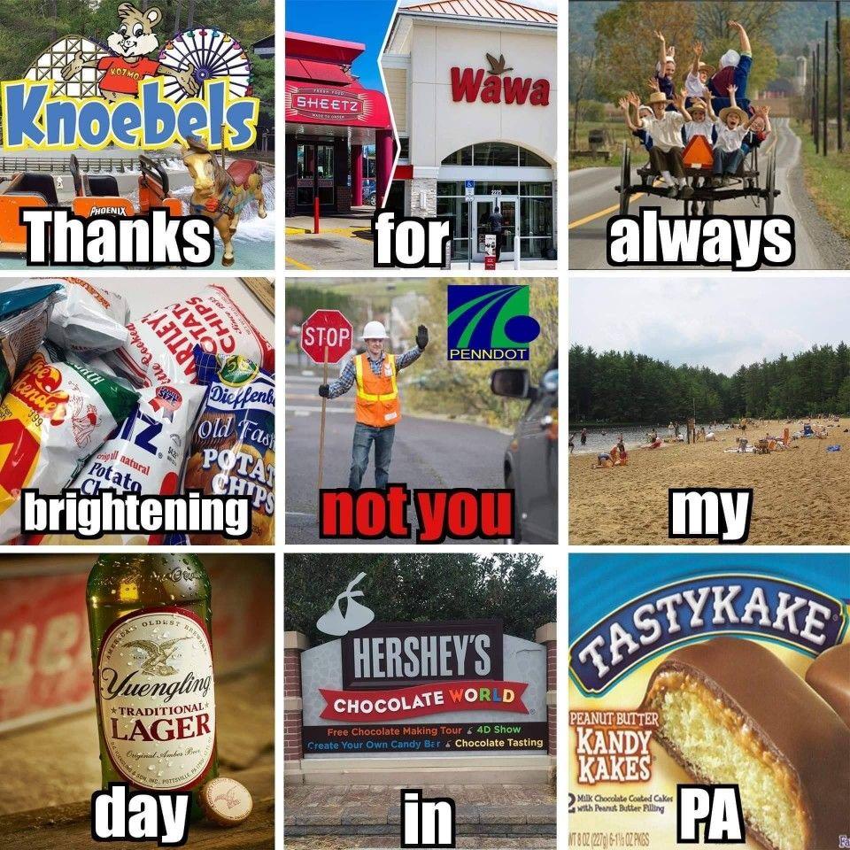 Pauly D Meme Peanut Butter Cup