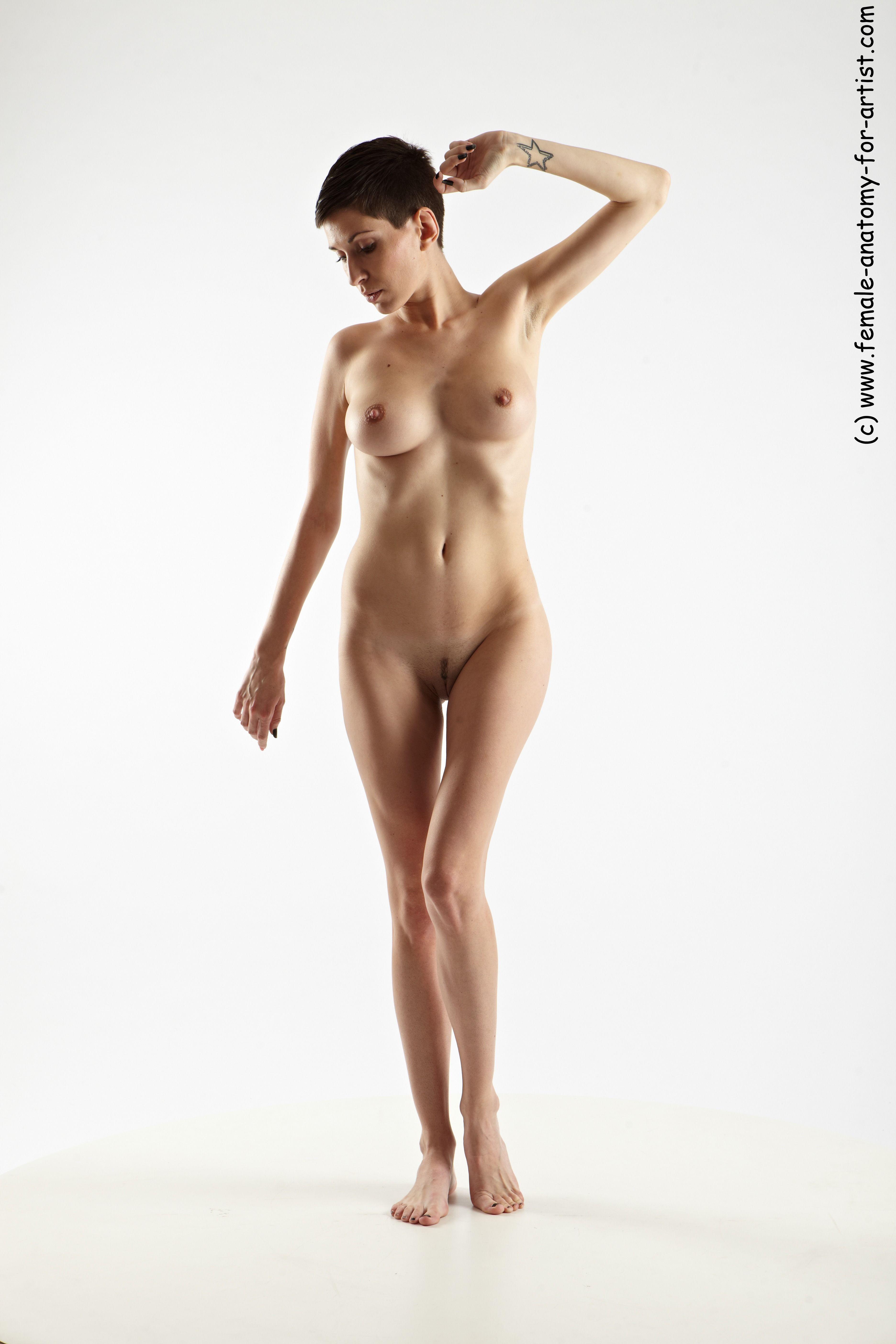 Photo Woman Nude 84