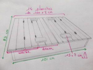 fabriquer un bac sable bricolage pinterest bac sable et ext rieur. Black Bedroom Furniture Sets. Home Design Ideas