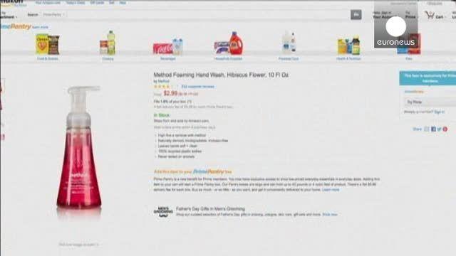 Amazon se hace con la plataforma de retransmisión de videojuegos en línea Twicht