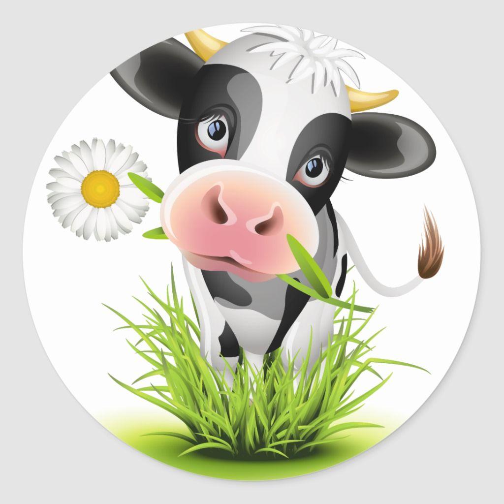 Pin Na Krowa