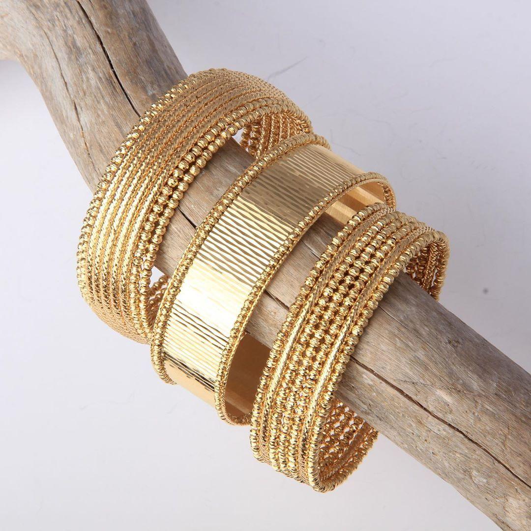 اساور ليزر من ماسة دوريكا كولكشن ذهب صافي عيار ٢١ يوجد شحن الى جميع انحاء العالم للطلب و التسعير او الأستفسار يرجى ال Gold Bracelet Gold Jewelry