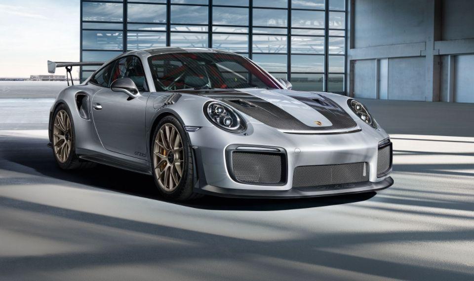 2019 Porsche GT2 RS Design, Powertrain, More Specs & Cost