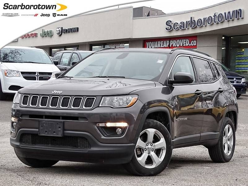 makeModel Jeep compass, Jeep compass sport, Used jeep