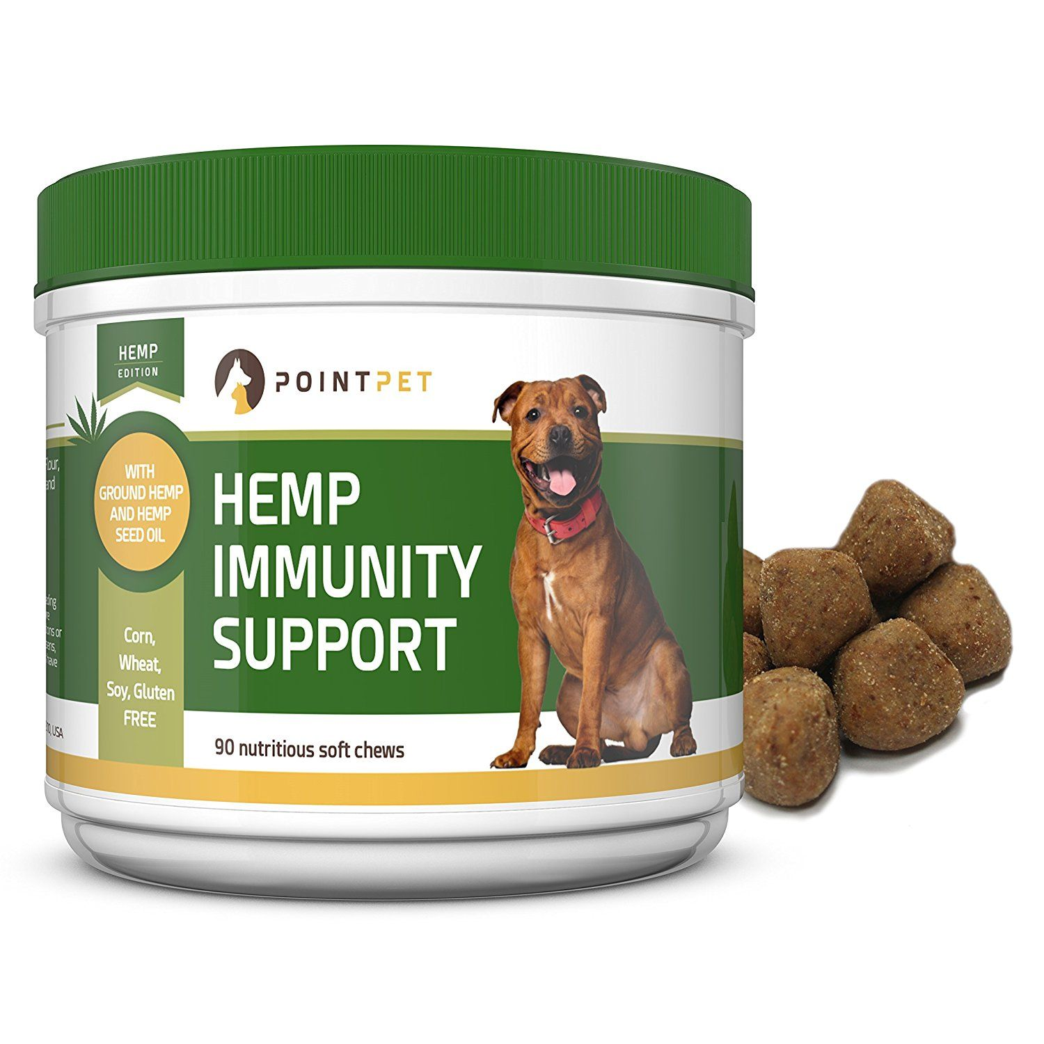 dog immune system vitamins