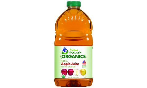 organic orange juice safeway brand New Organics