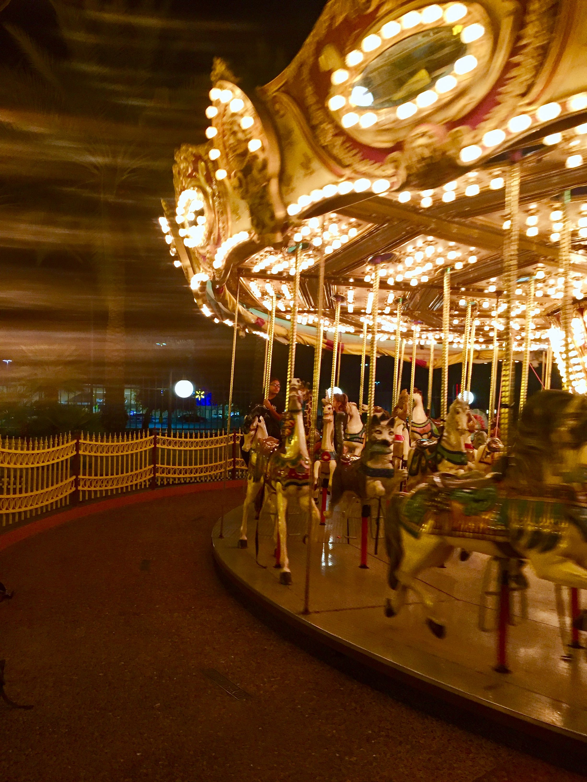 carnival carousel aesthetic photography pc ashtyn frye