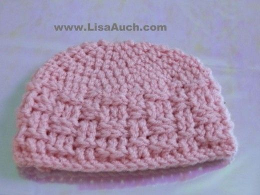Free Crochet Baby Hat Patterns Ideal For Beginners Crochet Flowers