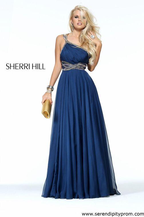 399b4c97a40 Serendipity Prom -Sherri Hill 1537 prom dress - Sherri Hill 2013 prom  dresses - sherri1537