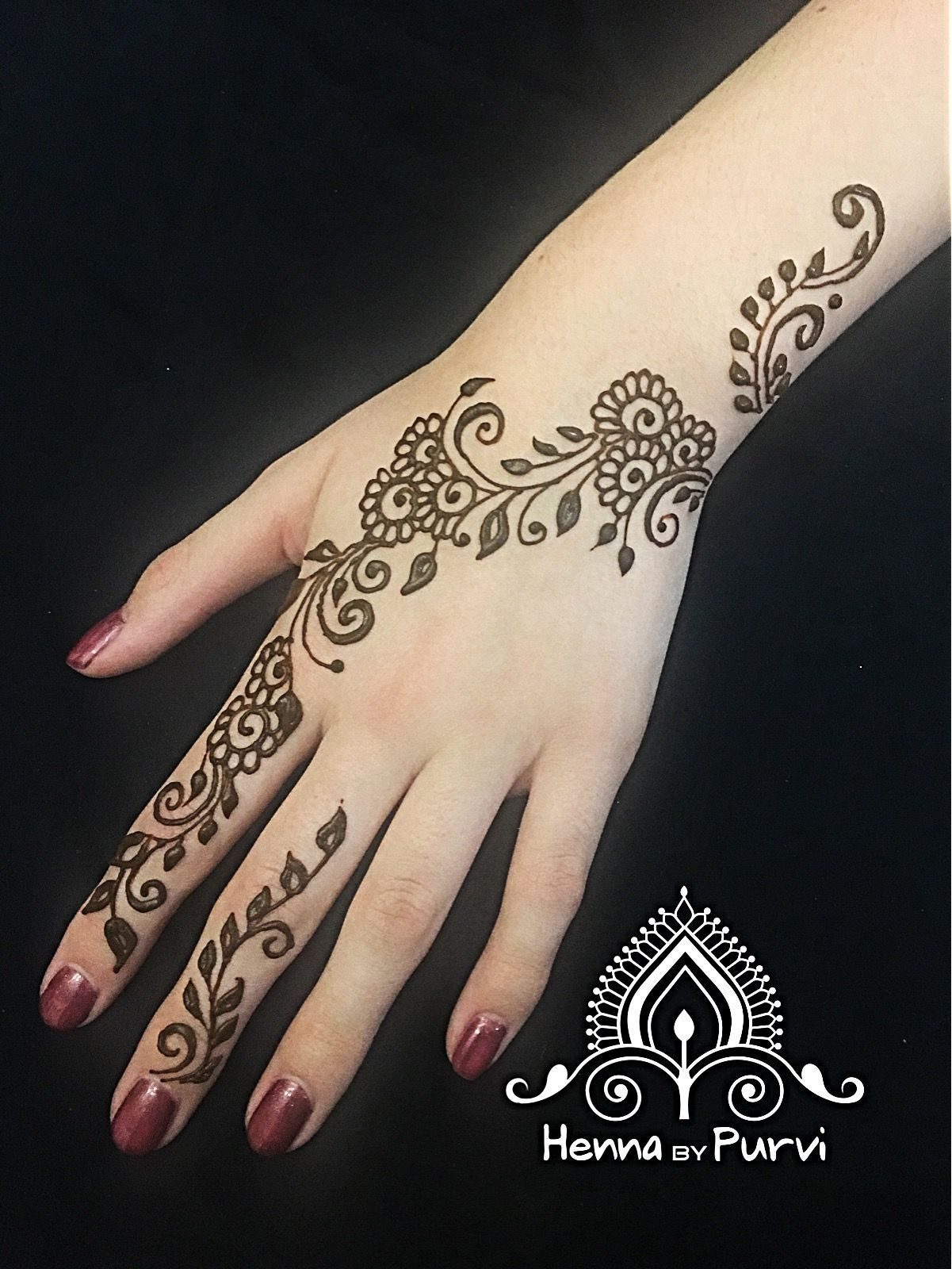 Pin By Shayda Khan On Henna Design Pinterest Henna Mehndi And