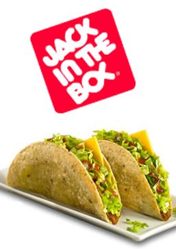 How To Get Free Tacos From Jack In The Box