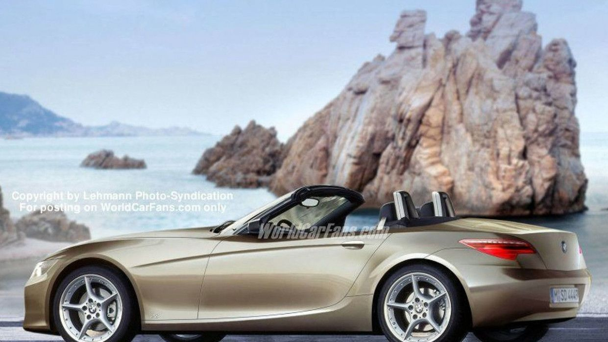 Everything You Need To Know About Bmw Z9 Bmw Z9 https