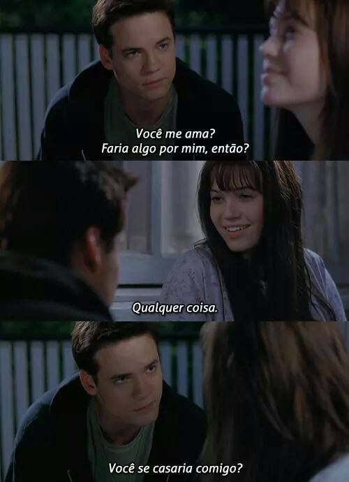 Um Amor Para Recordar All Movies Frases Y Movie Quotes