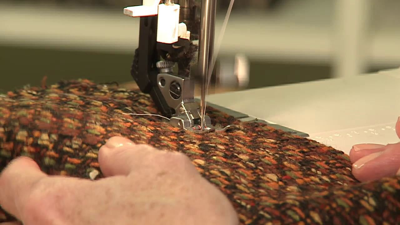 Seven Things You Need Know When Buying A Sewing Machine ...