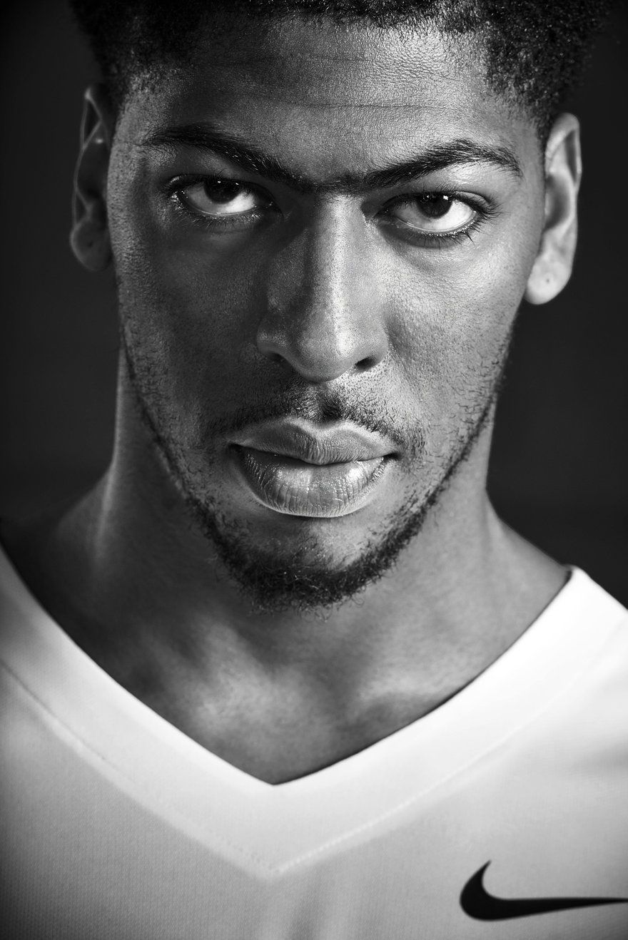 Anthony Davis: The Wunderkind Poised to Be the New Face of ...