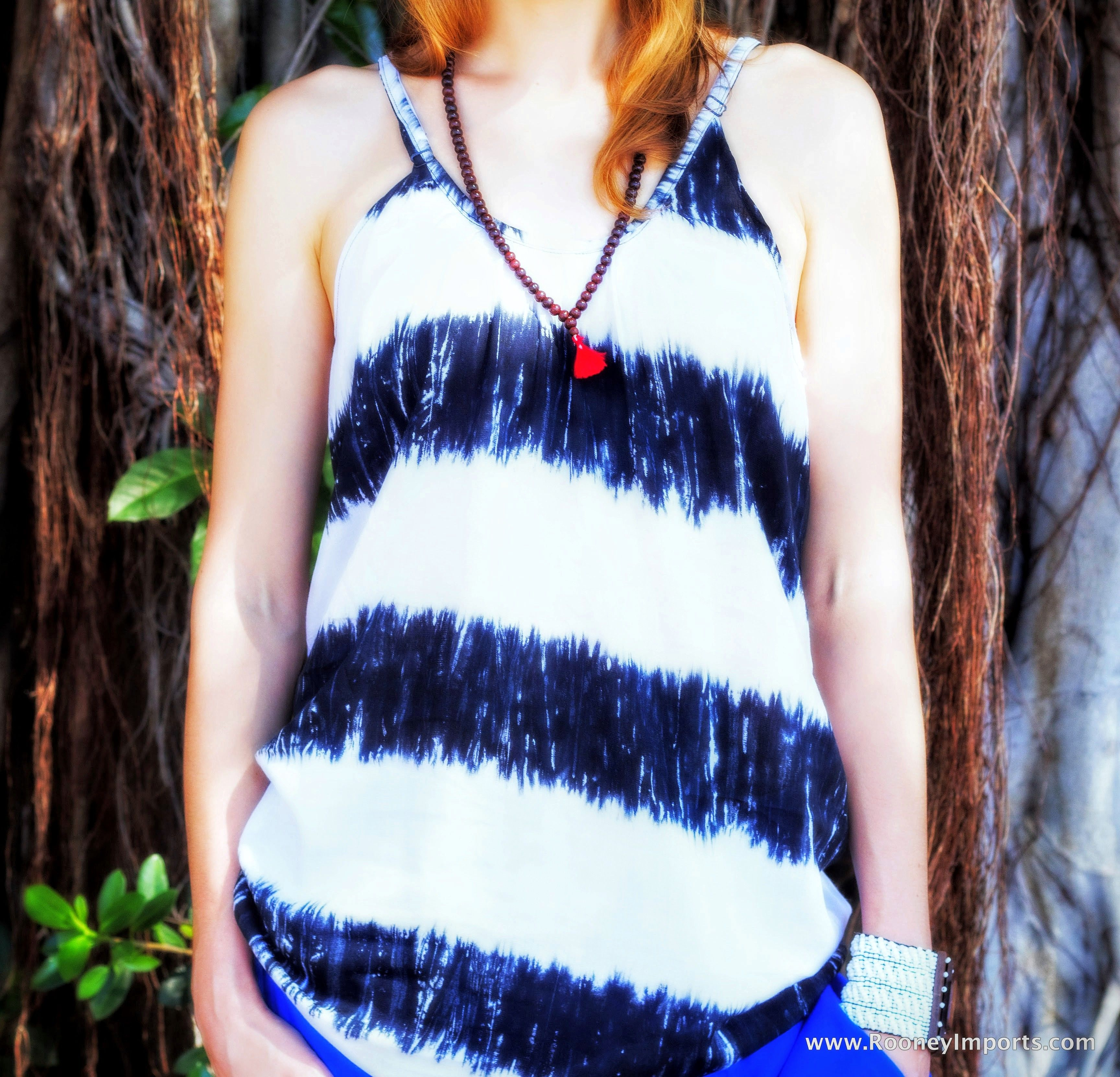 2Tie-Dye For Tank Top! Colorful tie-dye prints#,  TIE- DYE dresses#, Tie-Dye Tank-Tops#, Tie-Dye Rompers, Tie-Dye Maxi Skirts#, Tie-Dye Strapless Dresses#, Tie-Dye Cover-up Dresses# and Tie-Dye Bat-Wing Cover-Up Tops#, www.RooneyImports.com
