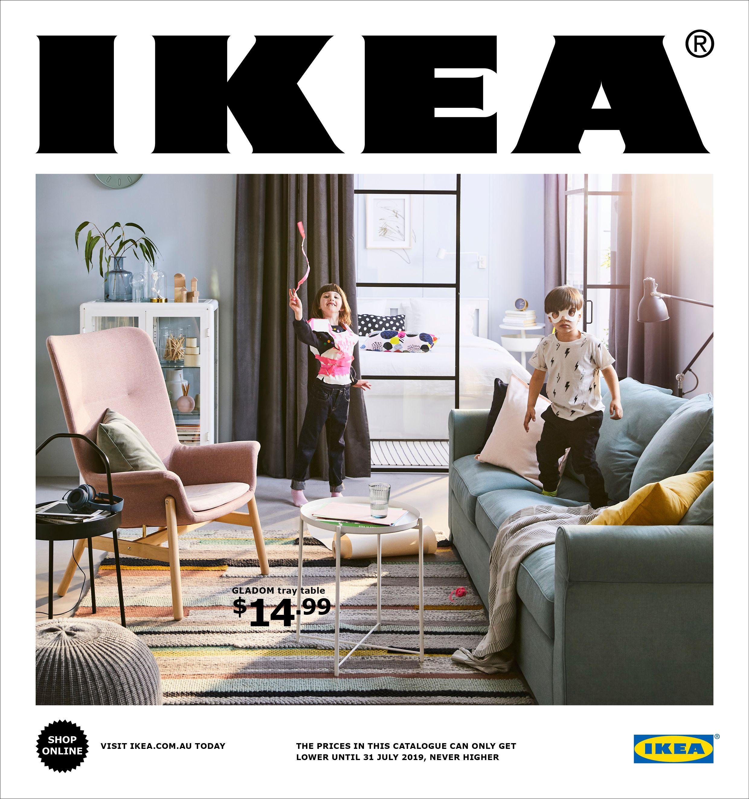 2019 IKEA Catalogue IKEA Australia Ikea kitchen
