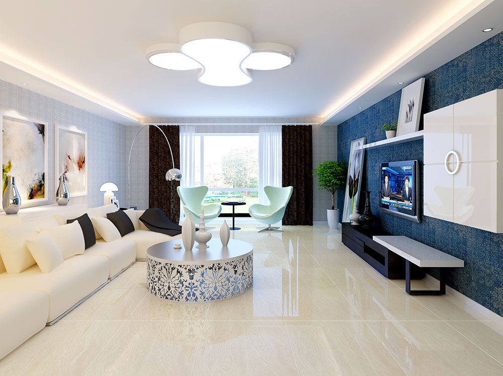 Love The Bright Look Of These Amazon White Polished Porcelain Tiles Living Room Designs White Porcelain Tile Buying Flooring