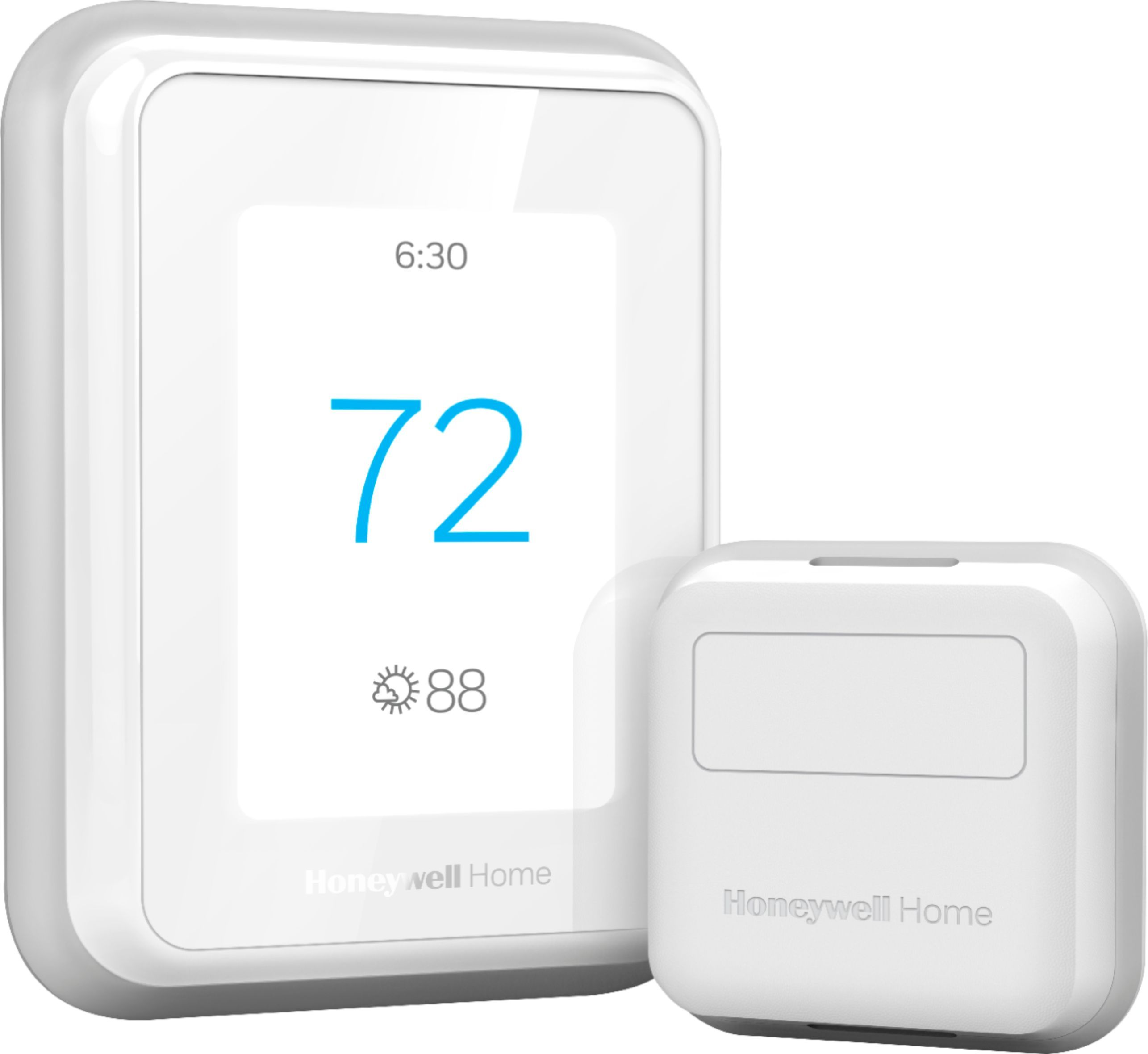 Honeywell Home T9 Smart Programmable Touch Screen Wi Fi Thermostat