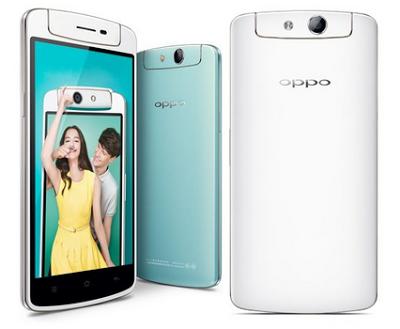 Oppo N1 Bangladeshi Price BDT 36,000 TK | midphone com