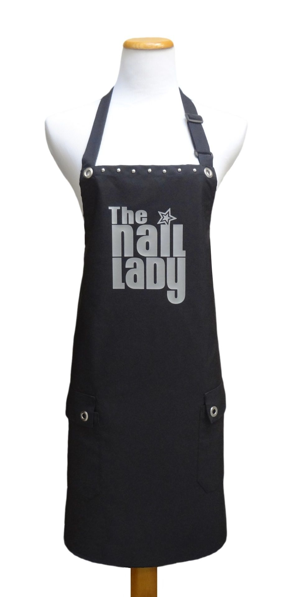 White apron nyc