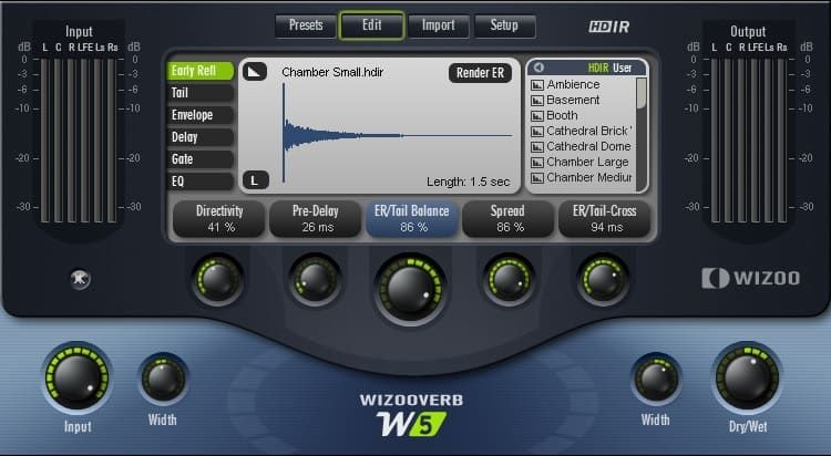 10 Best Convolution Reverb Plugins For Music Production In 2020