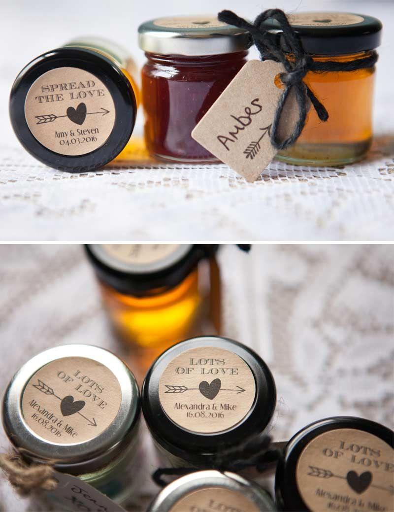 Personalised Bottle Labels: 15 Unique Ideas | Teacup, Favors and Wedding