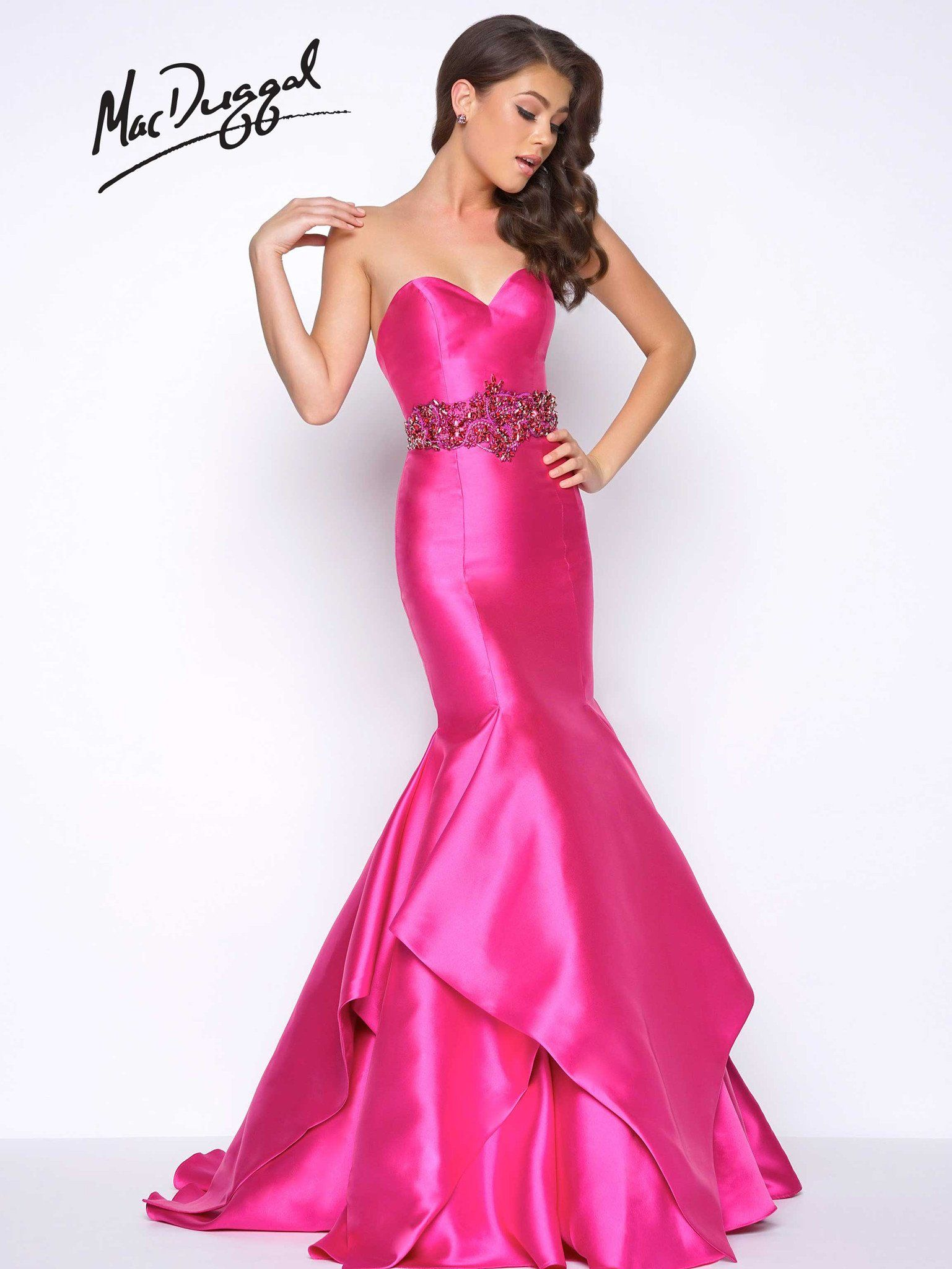 Mac Duggal 62716M | Pinterest