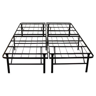 Classic Brands Hercules 14 Platform Heavy Duty Metal Bed Frame