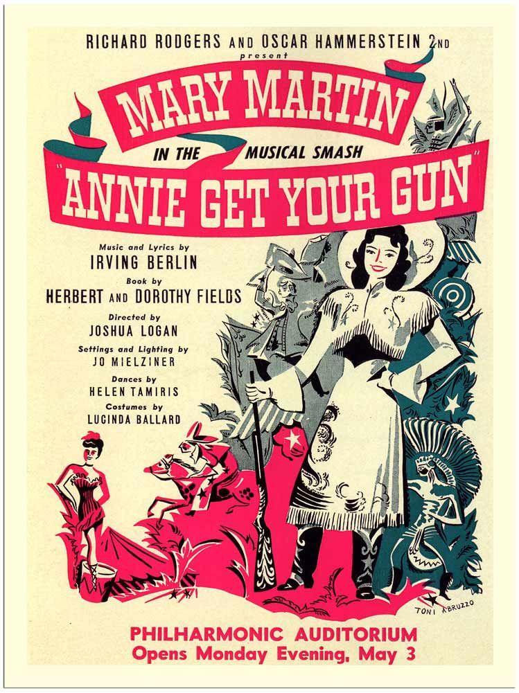 annie get your gun pdf