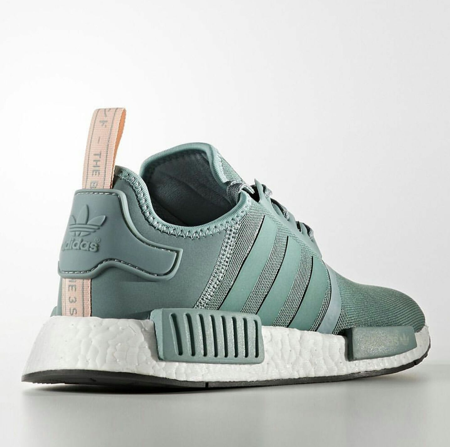 Vapour Green NMD releasing October 1  a0e971f6e7