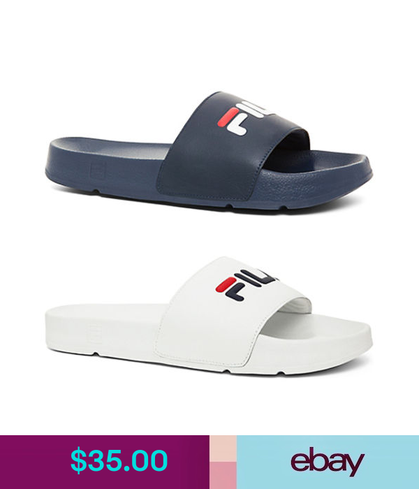 fila beach shoes