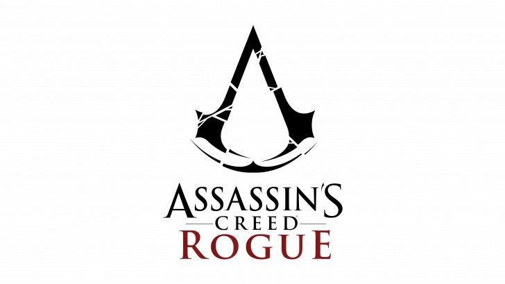 Assassins Creed Rogue Logo Wallpaper High Definition 4096