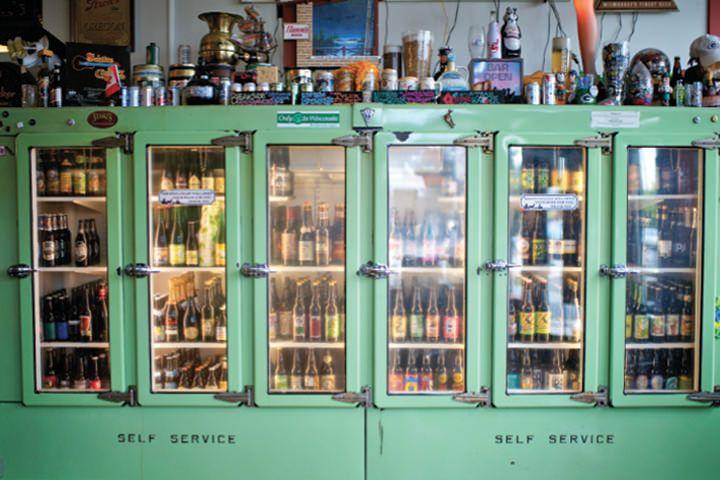 Saraveza Liquor Com Beer Bar Beer Store Craft Beer Bar