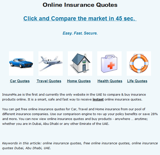 Pin By Viola Sheehan On Insurance Uae Online Insurance Home