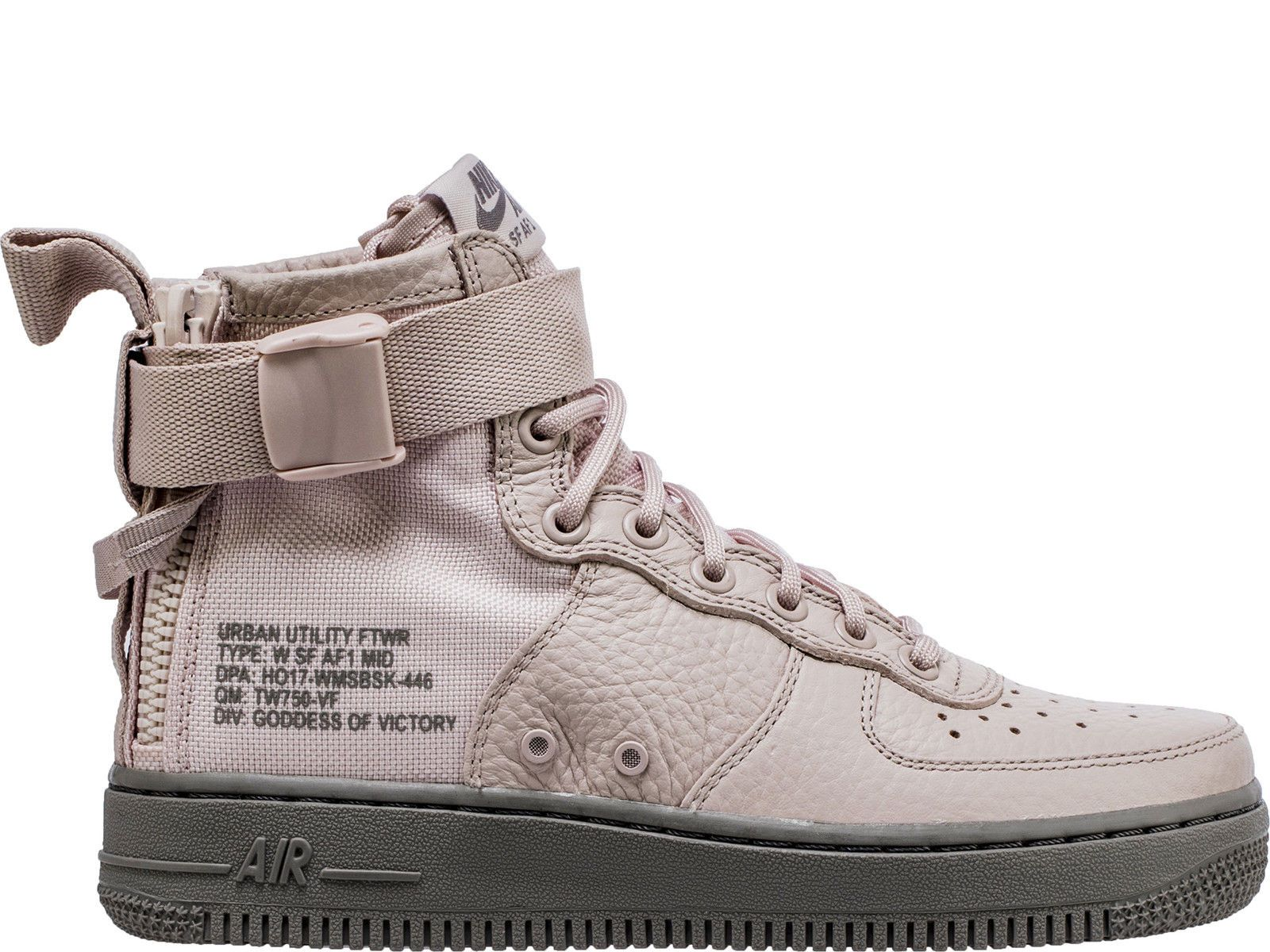 Brand New Nike SF AF1 Mid Womens Athletic Fashion Sneakers [AA3966 600]  http: