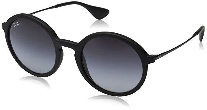 b55065c090b Ray-Ban Men s 0RB4222 Round Sunglasses Review