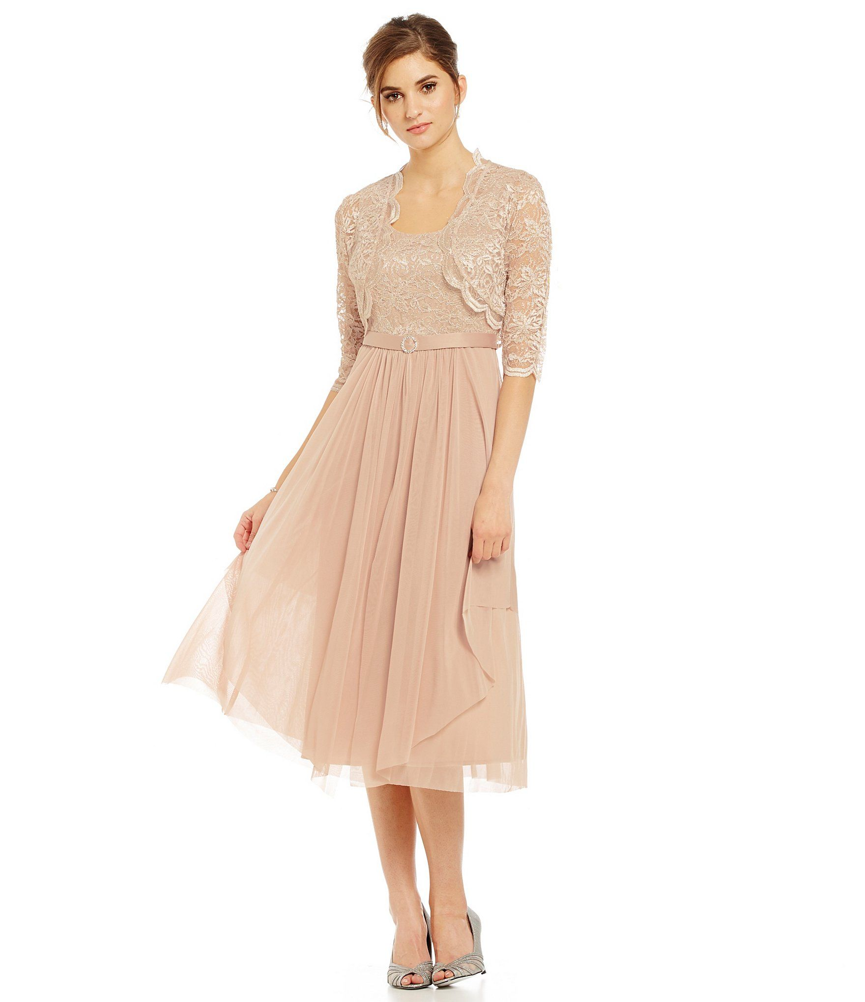 Dillards | Mother of the Bride Dresses | Pinterest
