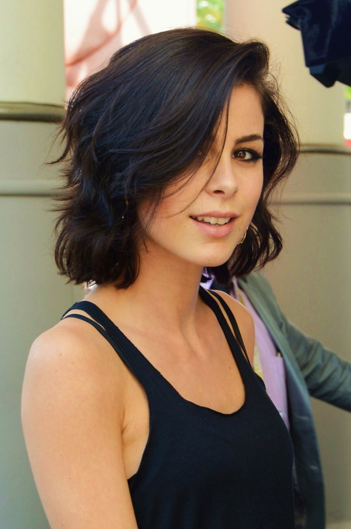 Lena Meyer Landrut Hair Amp Makeup Pinterest Cannes