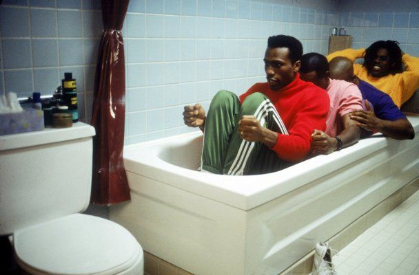 Cool Runnings 1993 Based On The True Story Of The First