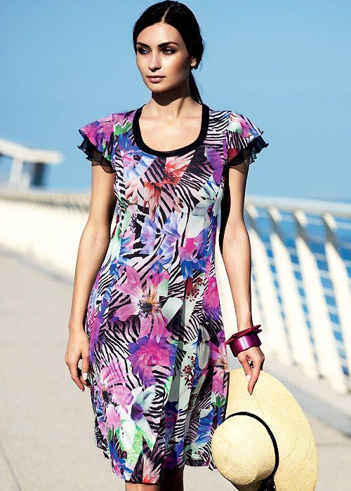 142588e99 Miss Matisse Corsica Sun Dress