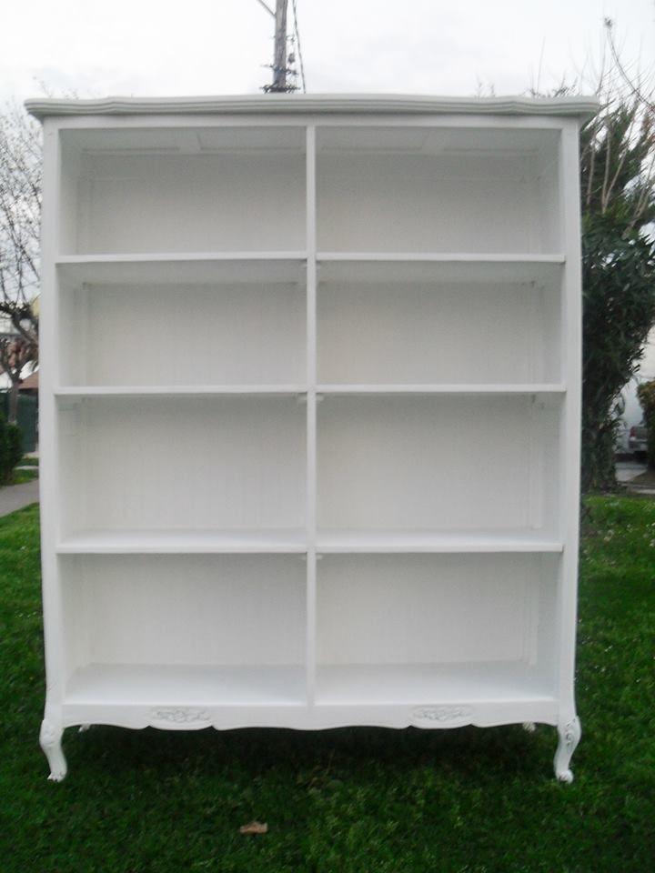 Librero De 8 Divisiones Medidas 1 80 De Alto X 0 40 De