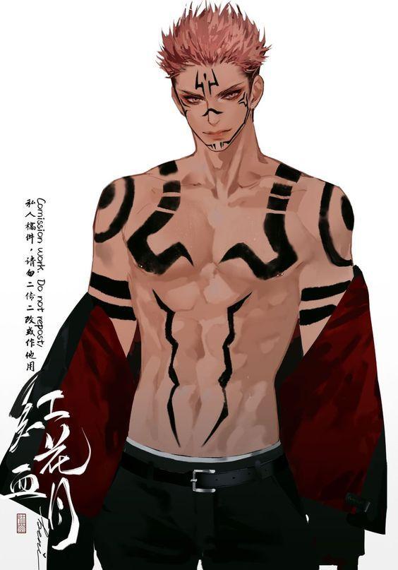 Photo of AULÃO ! – Como desenhar Gojo Satoru de Jujutsu Kaisen