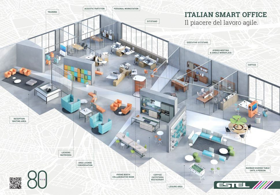 Office Related Image Arbeitsbereiche In 2018 Pinterest Smart Office Together With Adorable Picture Space Layout Inspiring Offi Ruangan Kantor Arsitektur Desain