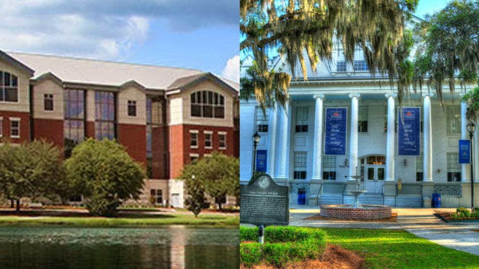 Savannah State University (SSU) and Southern