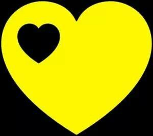 Black And Yellow Love Yellow Black Black Photography Crazy Colour