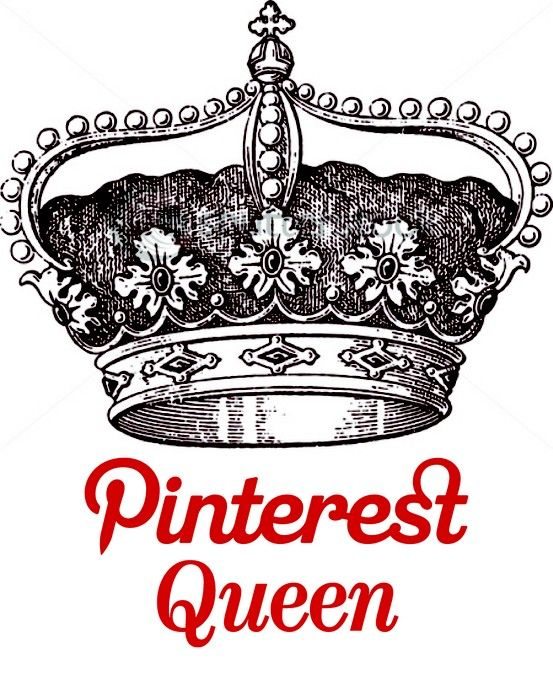 Repinned by Pinterest Pin Queen ♚