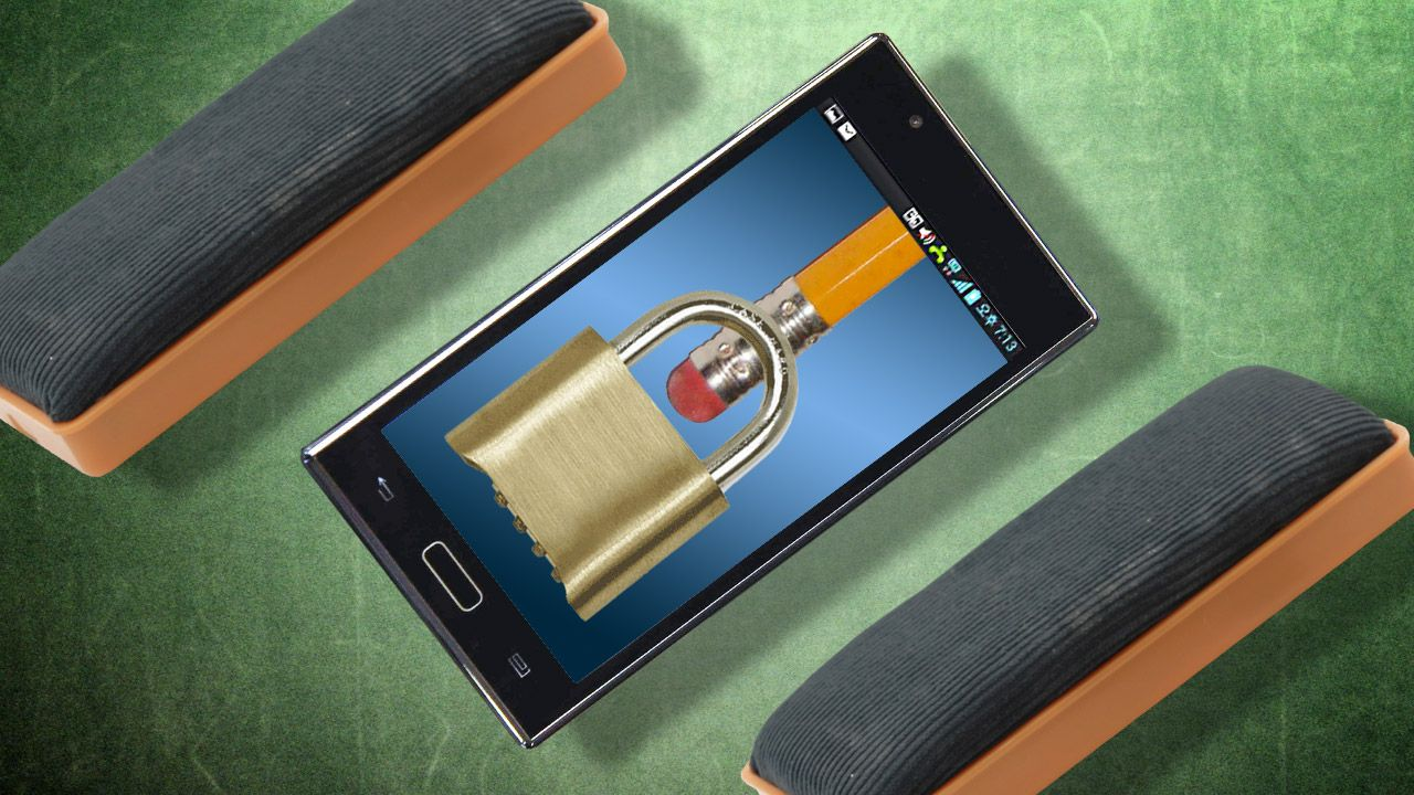 How Do I Securely Erase My Phone Before I Sell It? Phone