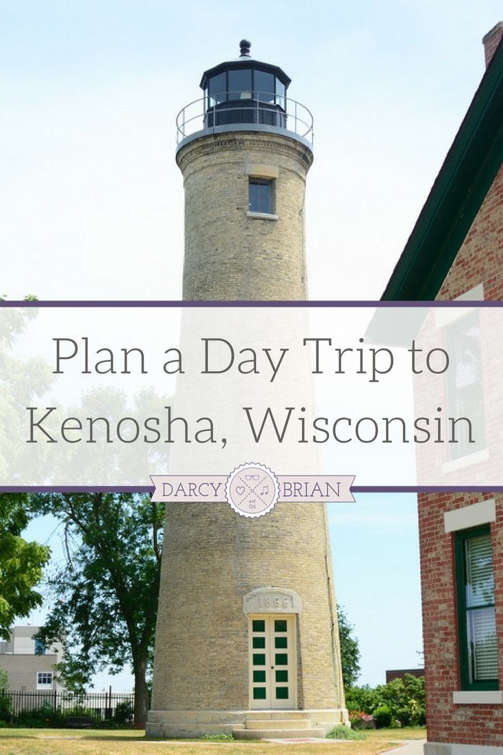 Things To Do On A Day Trip To Kenosha From Milwaukee
